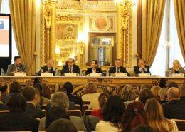 Conferencia Magistral Cámara de Comercio de Madrid